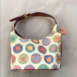Dooney & Bourke Colorful Bag